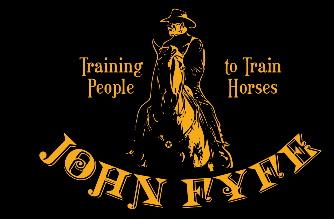 Western Riding Instructor