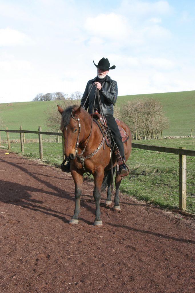Western Riding Instruction