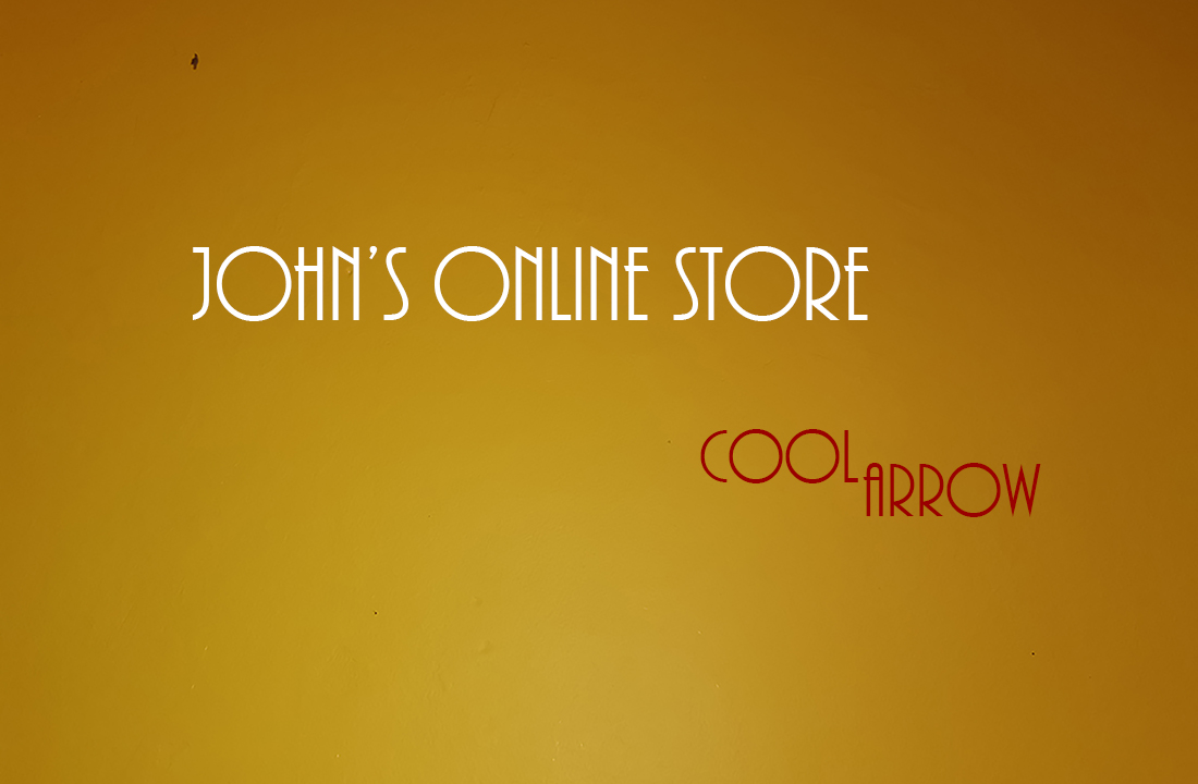 John's store4